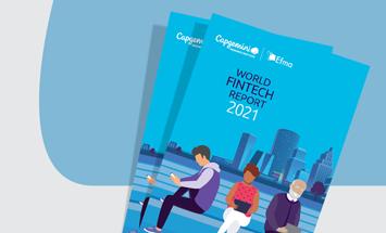 World FinTech Report 2021