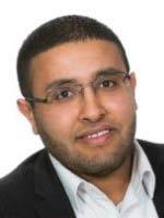 Ahmed Alarieqi