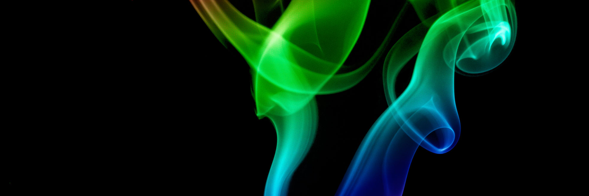 Colorful Smoke