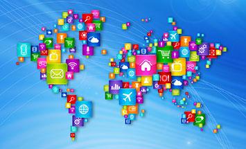 world apps
