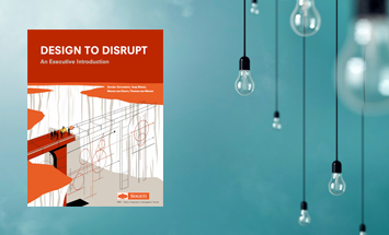 Design to Disrupt 1