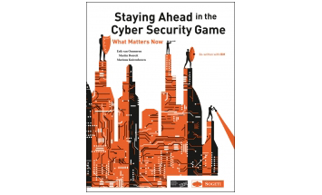 cybersecurity book