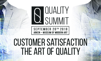 Quality Summit 2018