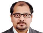 Harshad Mengle