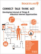 Connect Talk Think Act