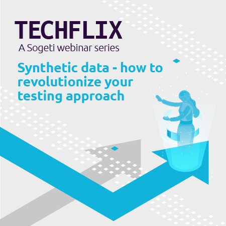 Synthetic data - how to revolutionize your testing approach