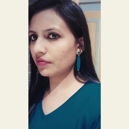 Priyanka Roy