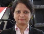 Pushpalata Mestry